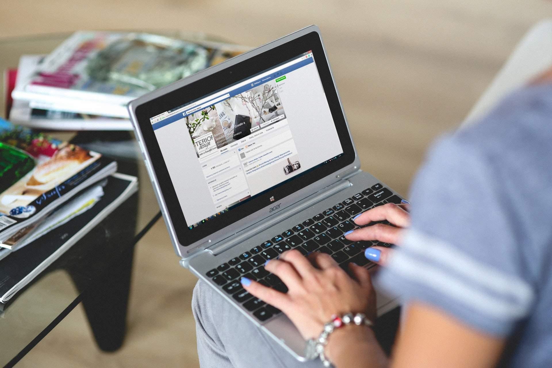 İzmir facebook reklamları e-reklam