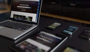 Mobil uyumlu ve responsive site