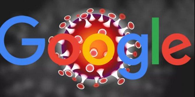 google corona virüs önlemleri